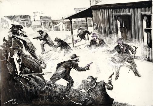 okcorralfight